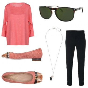 Outfit Outfit semplice