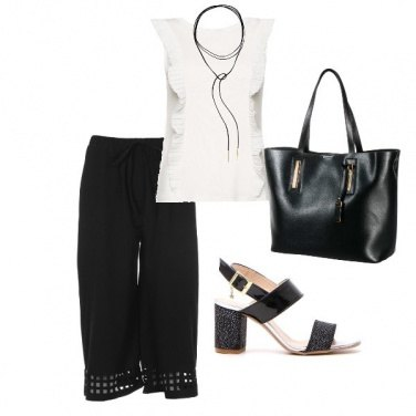 Outfit Basic #7141