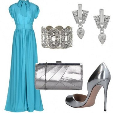 Outfit Chic #7201