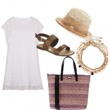 Outfit Basic #7152
