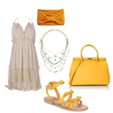 Outfit Basic #7153