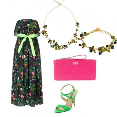 Outfit Trendy #10977