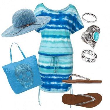 Outfit Trendy #11056