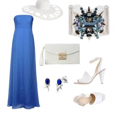 Outfit Chic #7203