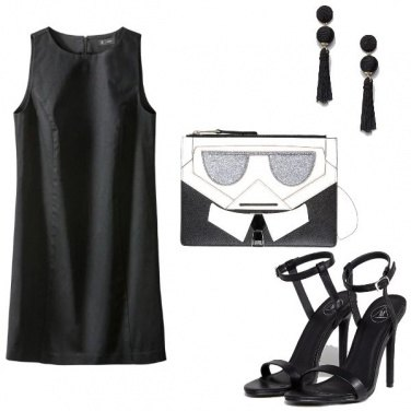 Outfit Rock #1689