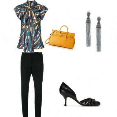 Outfit Trendy #10986