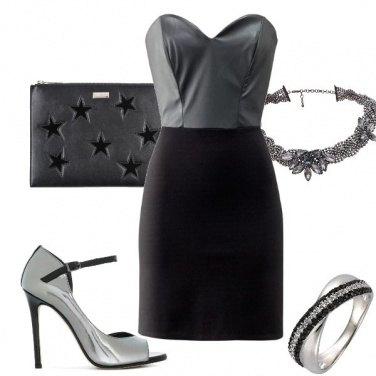 Outfit Serata rock!