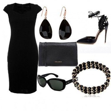 Outfit Chic #7207
