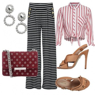 Outfit Trendy #10988