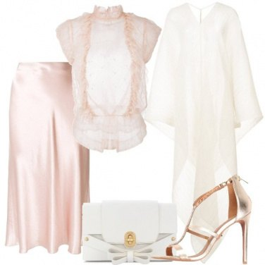 Outfit Intangibile
