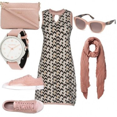 Outfit Bon Ton #5076
