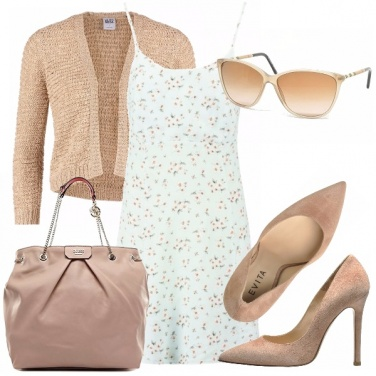 Outfit Verso settembre