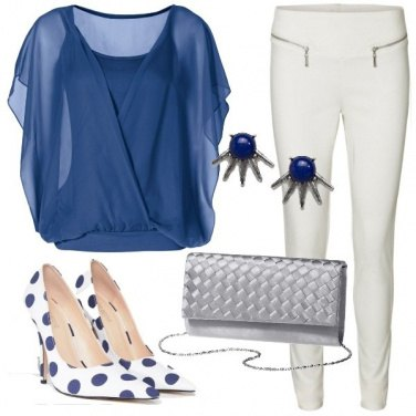 Outfit Chic&cheap