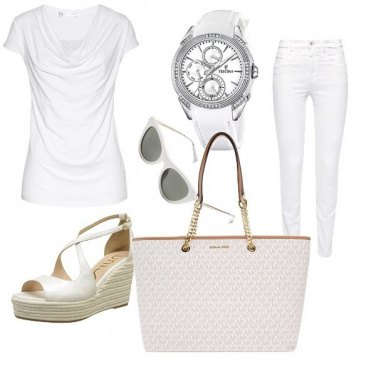Outfit Basic #7166