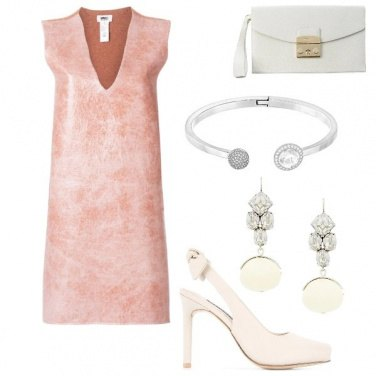 Outfit Chic #7220