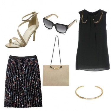 Outfit Simply summer