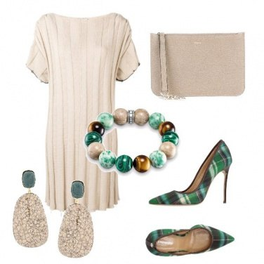 Outfit Chic #7222