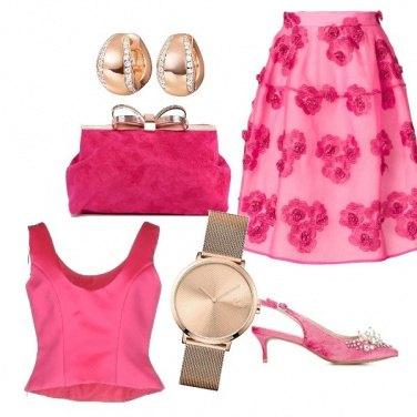 Outfit Bon Ton #5086