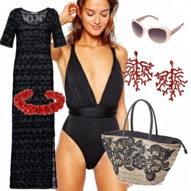 Outfit Outfi sexy da spiaggia