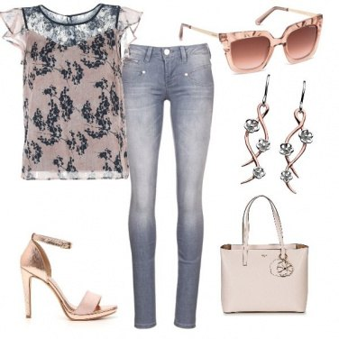 Outfit Urban #3497