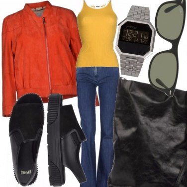Outfit \'90s
