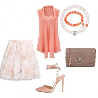 Outfit So romantic!