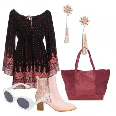 Outfit Angelita @18090@