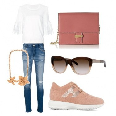 Outfit Trendy #11036