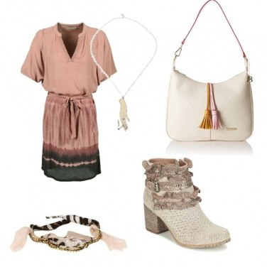 Outfit Etnico #1551