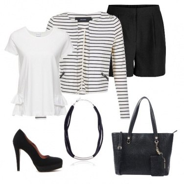 Outfit Urban #3500