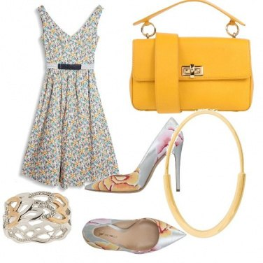Outfit Chic #7228