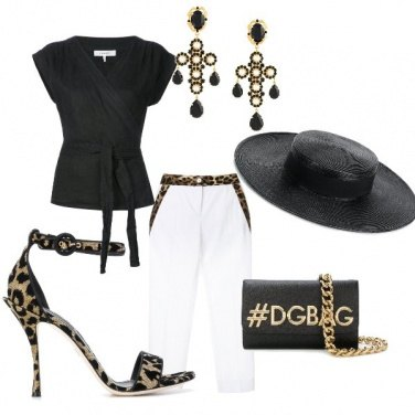 Outfit Trendy #11039