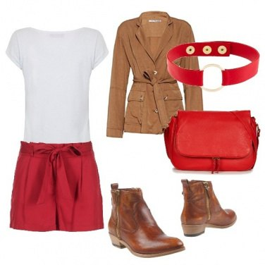 Outfit Trendy #11040