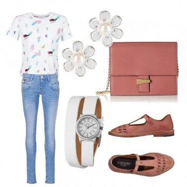 Outfit Trendy #11043