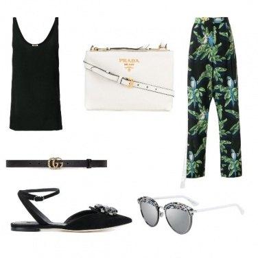 Outfit Bon Ton #5095