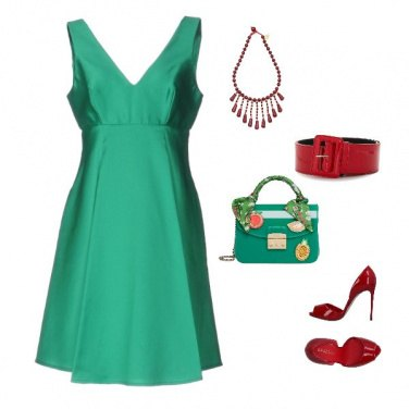 Outfit Let\'s go party!!!