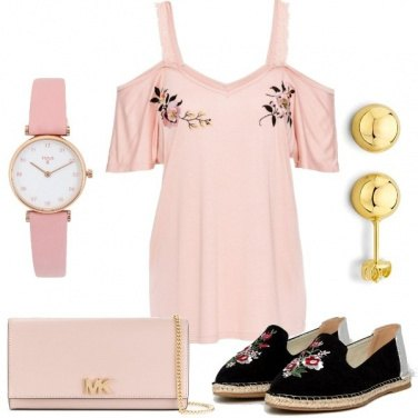 Outfit Basic #7239