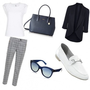 Outfit Basic #7176