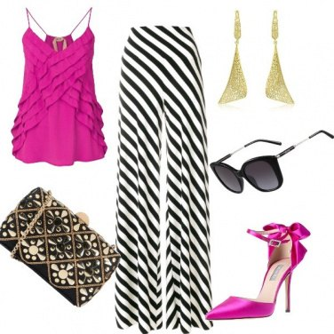 Outfit Trendy #11053