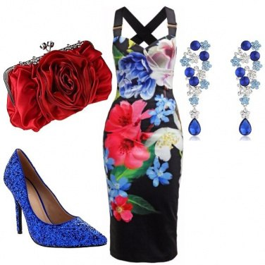 Outfit Outfit da sera