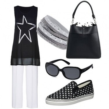 Outfit Like a star!