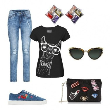 Outfit Trendy #11067