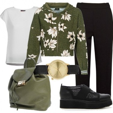 Outfit Basic #7240