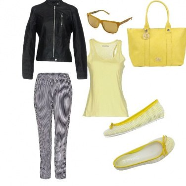 Outfit Basic #7195