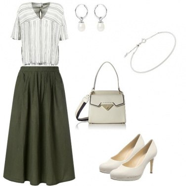 Outfit Margherita