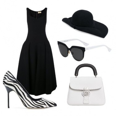 Outfit Chic #7236