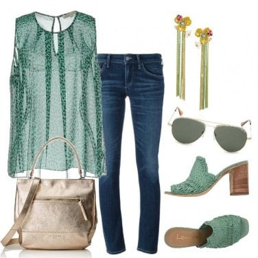 Outfit Trendy #12598