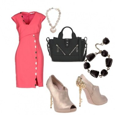 Outfit Rock #1697