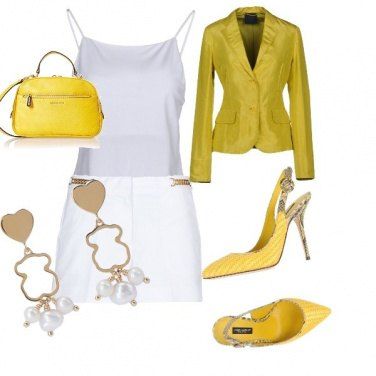Outfit Chic #7239