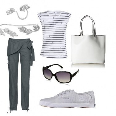 Outfit Trendy #11092
